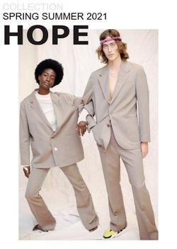 Tilbud fra Hope i Hope-brosjyren ( 11 dager igjen)