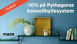 Tilbud fra RoyalDesign i Oslo-brosjyren