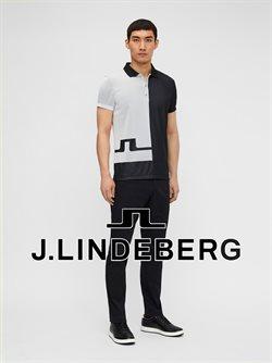 J.Lindeberg-katalog ( Utløpt )