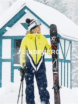 J.Lindeberg-katalog ( 15 dager igjen )