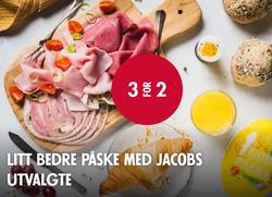 Meny-kupong i Drammen ( 3 dager igjen )