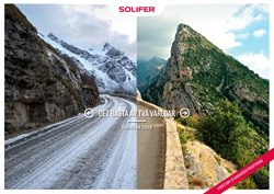 Solifer-katalog i Trondheim ( Utløpt )