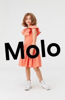 Tilbud fra Barn og leker i Molo-brosjyren ( Mer enn 30 dager)