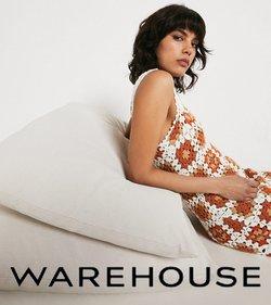 Tilbud fra Warehouse i Warehouse-brosjyren ( 6 dager igjen)