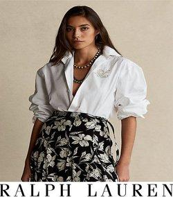 Tilbud fra Premium merker i Ralph Lauren-brosjyren ( 3 dager igjen)