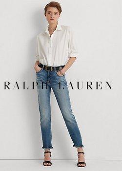Tilbud fra Premium merker i Ralph Lauren-brosjyren ( 28 dager igjen)