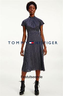 Tommy Hilfiger-katalog ( Utløpt )