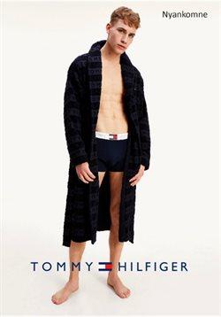 Tommy Hilfiger-katalog ( 9 dager igjen )