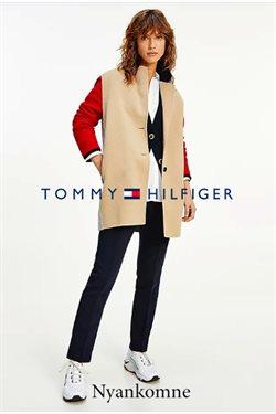 Tilbud på Premium merker i Tommy Hilfiger-katalogen i Oslo ( 26 dager igjen )