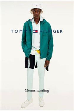 Tilbud på Premium merker i Tommy Hilfiger-katalogen i Oslo ( Mer enn 30 dager )