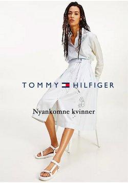 Tilbud fra Premium merker i Tommy Hilfiger-brosjyren ( Utløper i dag)