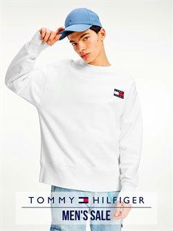 Tilbud fra Premium merker i Tommy Hilfiger-brosjyren ( 18 dager igjen)