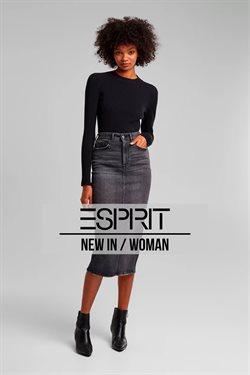 Esprit-katalog ( 2 dager igjen )