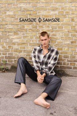 Samsøe Samsøe-katalog ( Mer enn 30 dager )