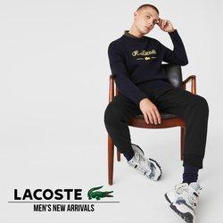 Tilbud fra Premium merker i Lacoste-brosjyren ( 2 dager siden)
