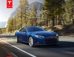 Tilbud fra Bil og motor i Tesla-brosjyren ( 28 dager igjen )