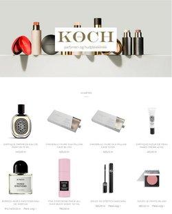 Koch-katalog ( 9 dager igjen )