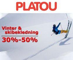 Platou Sport-katalog ( Publisert i går )