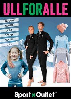 Sport Outlet-katalog ( Utløpt )