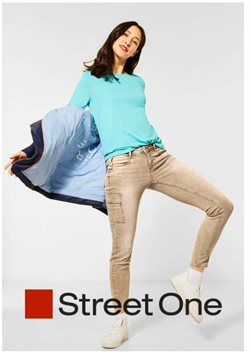 Street One-katalog ( Utløper i dag )