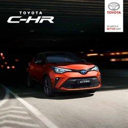 Toyota-katalog ( 3 dager siden )
