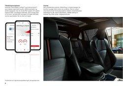 Tilbud fra Apple i Toyota-brosjyren ( Mer enn 30 dager)