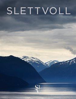 Slettvoll-katalog ( 16 dager igjen )