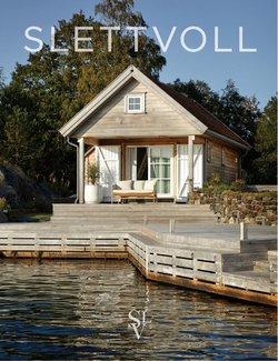 Tilbud på Hjem og møbler i Slettvoll-katalogen i Oslo ( Publisert i går )