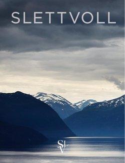 Tilbud fra Slettvoll i Slettvoll-brosjyren ( 16 dager igjen)