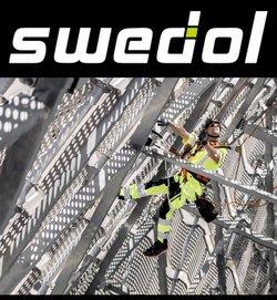 Tilbud fra Bygg og hage i Swedol-brosjyren ( 2 dager igjen)