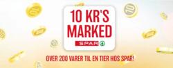 Tilbud fra Eurospar i Ålesund-brosjyren