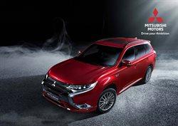 Tilbud fra Bil og motor i Mitsubishi-brosjyren ( Mer enn 30 dager )