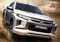 Tilbud fra Mitsubishi i Mitsubishi-brosjyren ( 4 dager igjen)