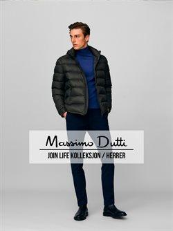 Massimo Dutti-katalog ( Utløpt )