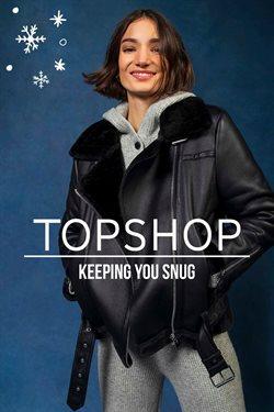 TOPSHOP-katalog ( 24 dager igjen )