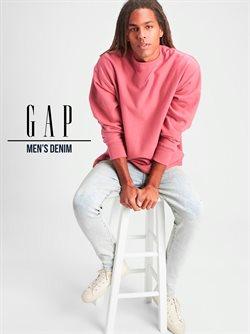 GAP-katalog ( Mer enn 30 dager )