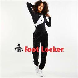 Foot Locker-katalog ( 3 dager igjen )