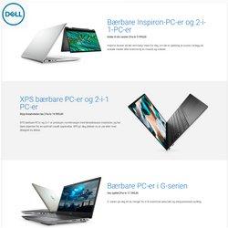 Dell-katalog ( 9 dager igjen )
