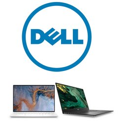 Tilbud fra Elektronikk og hvitevarer i Dell-brosjyren ( 3 dager igjen)