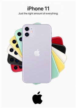 Tilbud på Elektronikk og hvitevarer i Apple-katalogen i Oslo ( 7 dager igjen )
