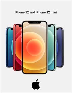 Tilbud fra Elektronikk og hvitevarer i Apple-brosjyren ( Mer enn 30 dager)
