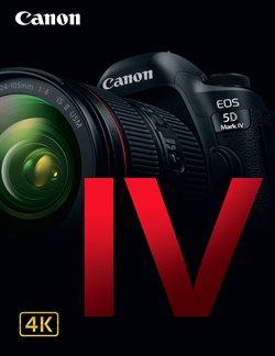 Canon-katalog ( 3 dager igjen )