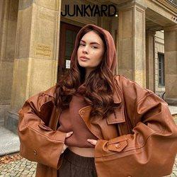 Junkyard-katalog ( 2 dager siden )