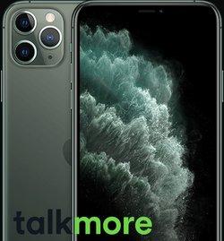Tilbud fra Elektronikk og hvitevarer i Talkmore-brosjyren ( 4 dager igjen)