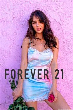 Forever 21-katalog ( Mer enn 30 dager )