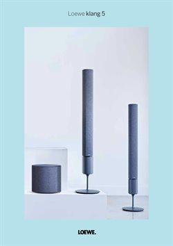 Tilbud fra Elektronikk og hvitevarer i Loewe TV-brosjyren ( 3 dager igjen )