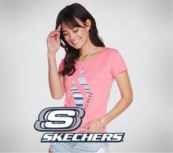 Tilbud fra Skechers i Skechers-brosjyren ( 14 dager igjen)