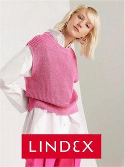 Lindex-katalog ( Mer enn 30 dager )