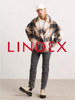 Tilbud fra Lindex i Lindex-brosjyren ( Mer enn 30 dager)
