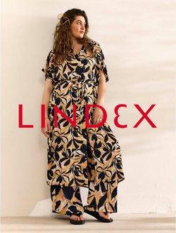 Lindex-katalog ( Mer enn 30 dager)